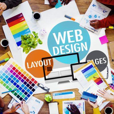 Web Design Rohnert Park, CA